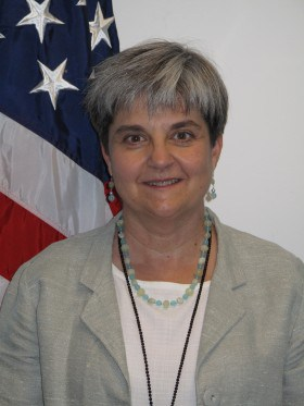 Vicki Turetsky The Federal Commissioner of Child Support Enforcement in Washington D.C