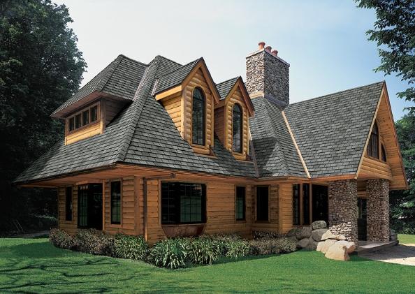 Asphalt-roofing-shingles-home